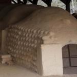 登り窯 朝鮮古様式陶窯